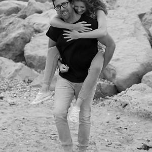 Becky & Dan Couple Photography