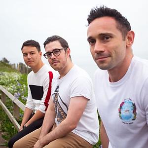 Weakasleep Band Portraits