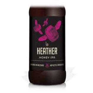 Hop Kettle - Heather IPA (6.8%) 12x330ml Bottles