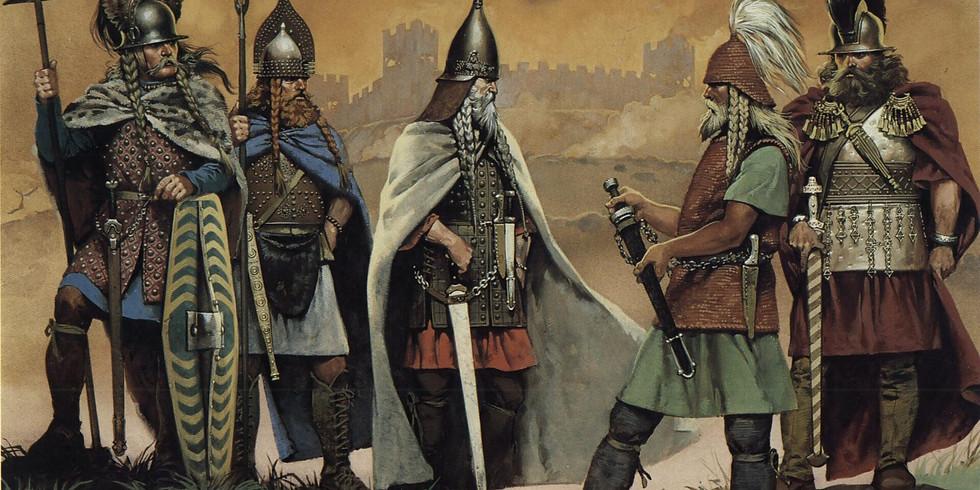 Полная история кельтов