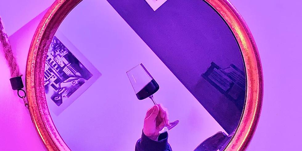 """""""DRINK SOCIALY! Социальные напитки: отношения, символика, места"""""""