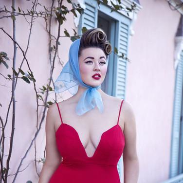Brooke Orchard Photoshoot 2018