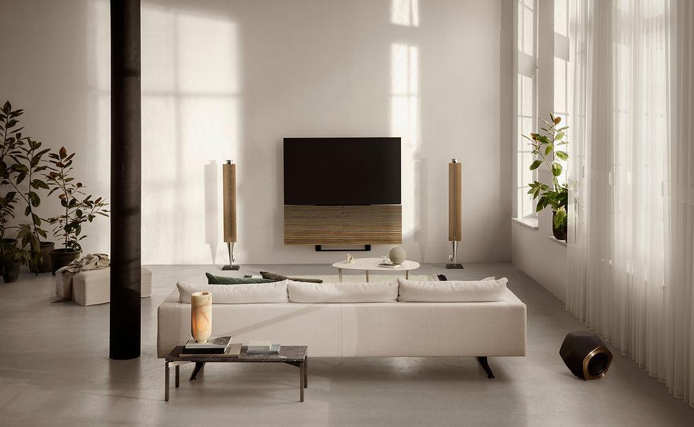 Crestron | Sonos | TV Installation NYC