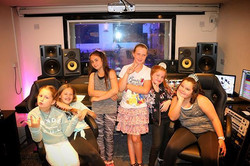 Have you ever dreamed of being a popstar_ Your dreams can become reality at Rock Hard Studios!!! ⭐️_