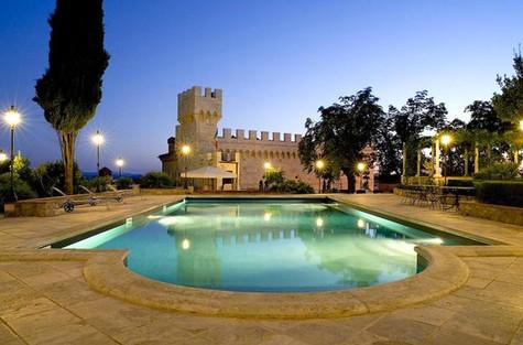 Amazing Tuscany