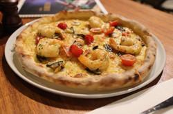 Cucina Pizza Hi Res