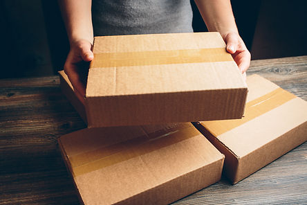 e-commerce fulfillment and shipping solutions