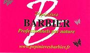 Pepinieres Barbier