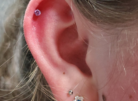 Just a helix