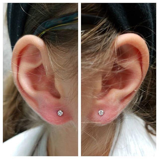 Kids ears 6-15 Intrinsic Body