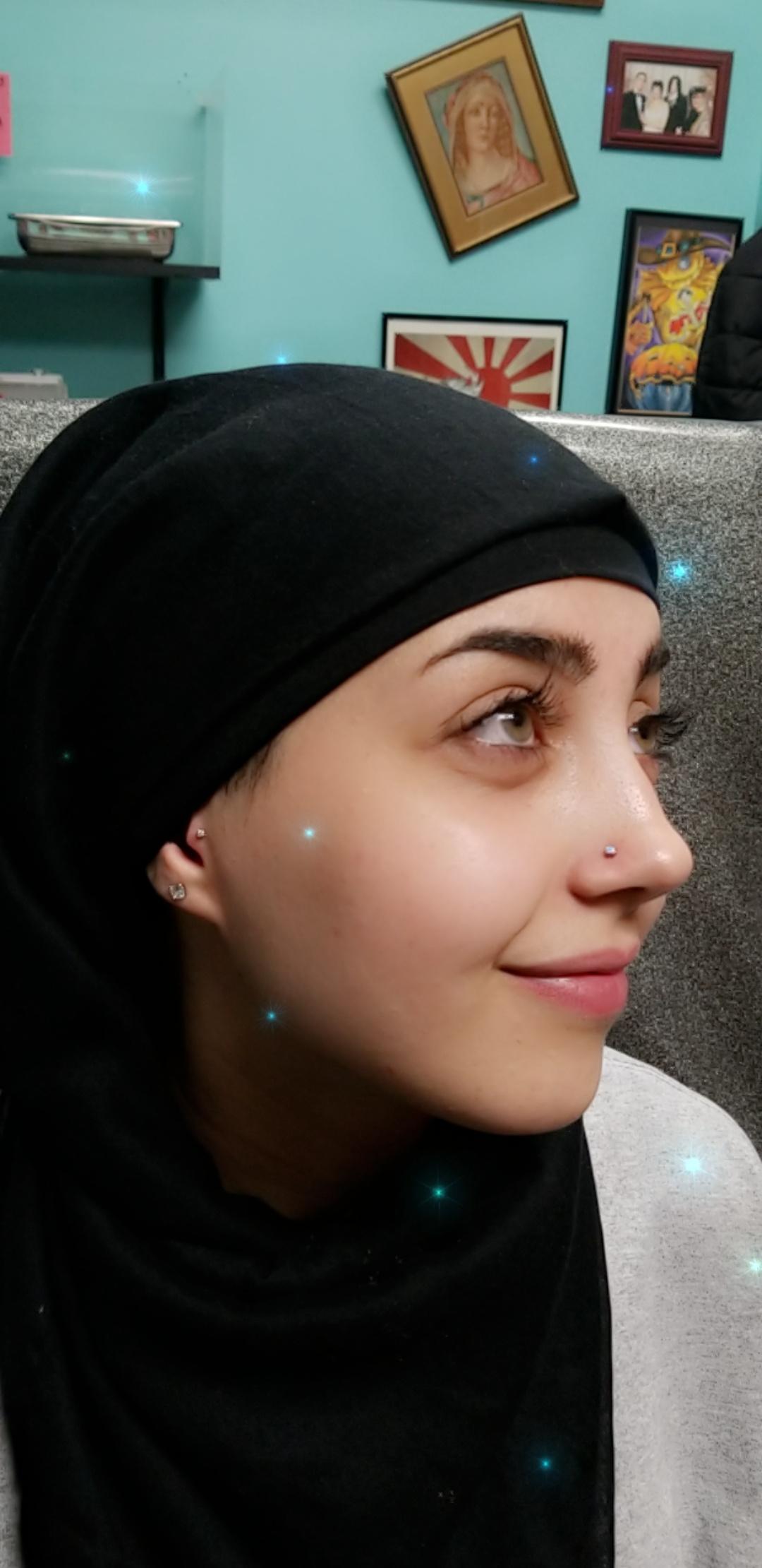 3mm NeoMetal Nose