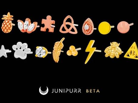 JUNIPURR Jewelry