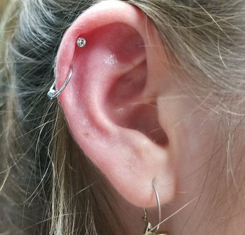 Another double helix