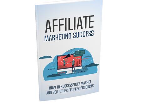 Creating a Digital Product vs Affiliate Marketing