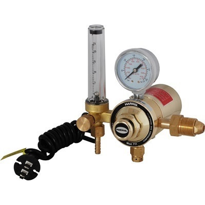 Harris CO2 Regulator - Model 711