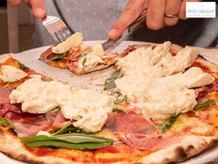 🇩🇴 ¡La mejor pizza del mundo!  La Pugl