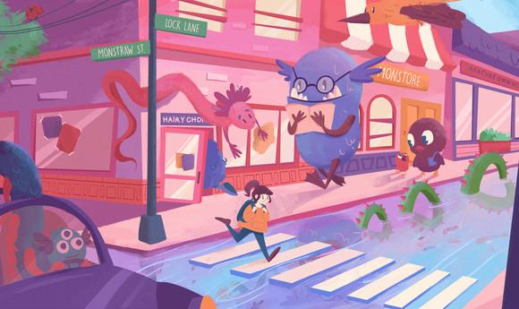 Everyday Streets