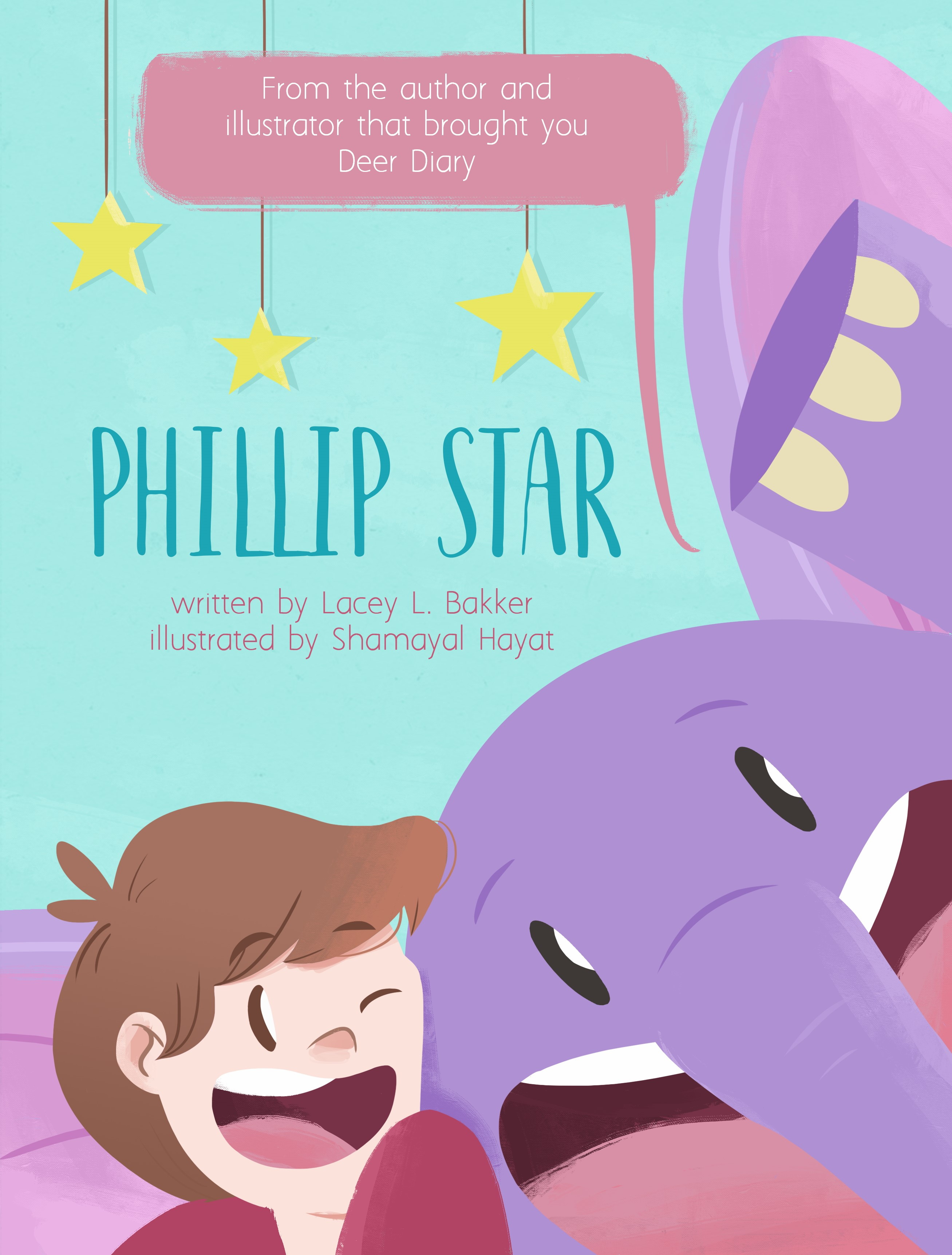 Phillip Star