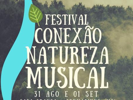 CONEXÃO NATUREZA MUSICAL