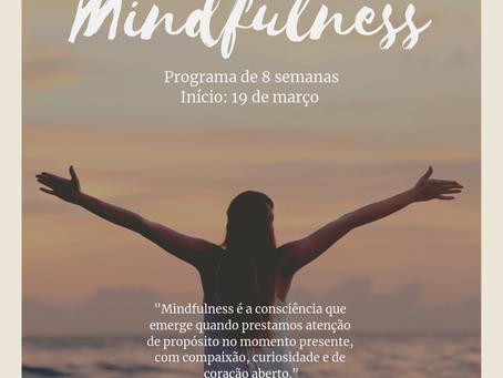 MINDFULNESS PROGRAMA MARÇO