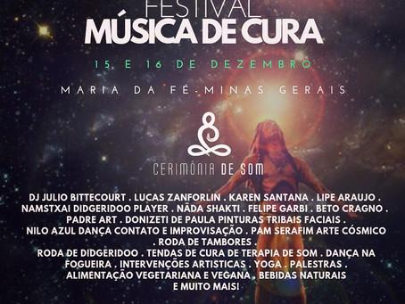 FESTIVAL MÚSICA DE CURA