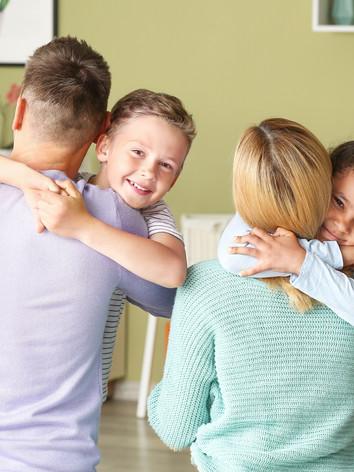 Foster Care & Adoption