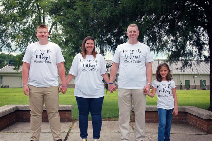 Adoptive family tribe