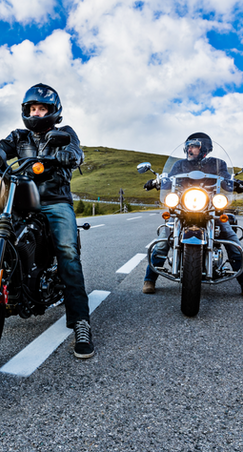 Ride to Clyde May 4 - 7, 2022