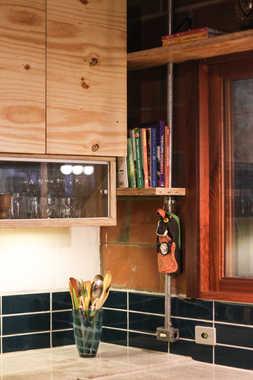 Cozinha Gramame