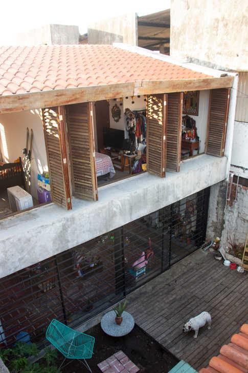 Brechó + Casa Fabio Rodrigues