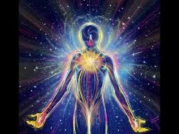 Reiki is Life Force Energy