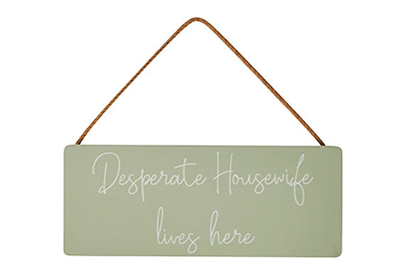 Desperate Housewive Sign