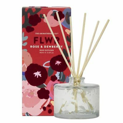 Rose & Dewberry Reed Diffuser