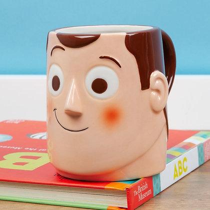 Disney Sheriff Woody Mug