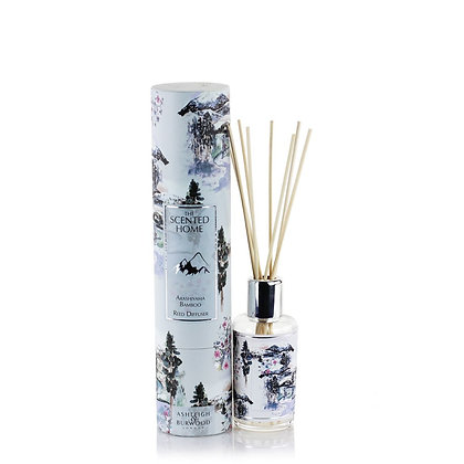 Ashleigh & Burwood Arashiyama Bamboo reed diffuser