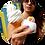 ice cream queen bath bomb