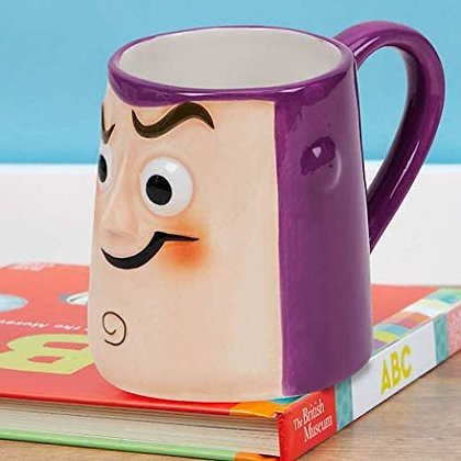 Disney Buzz Lightyear Mug
