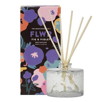 Fig & Violet Reed Diffuser