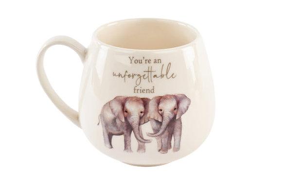 Unforgettable Friend Mug