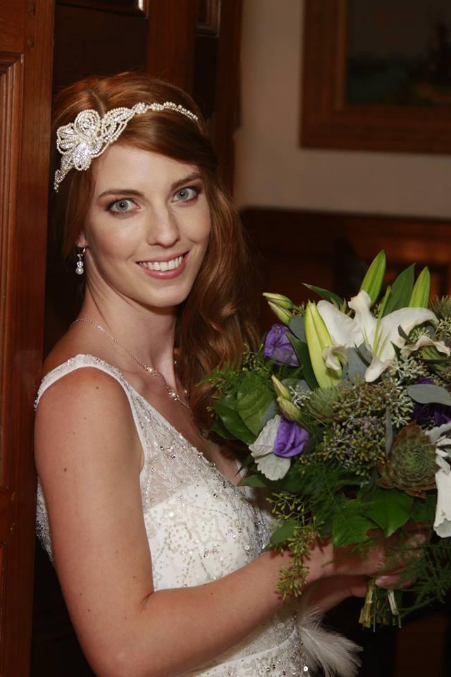 Robyn B Bridal