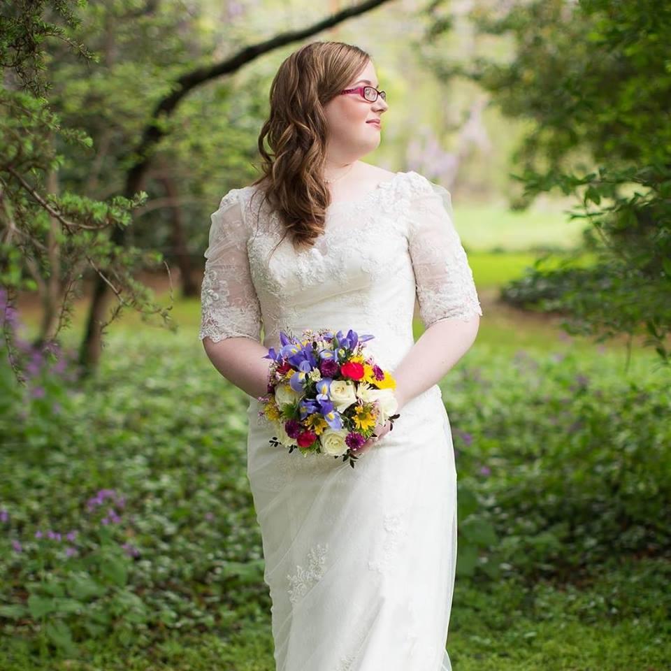Mollie Q Bridal