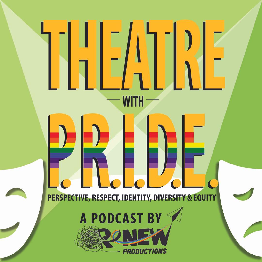 Theatre with PRIDE
