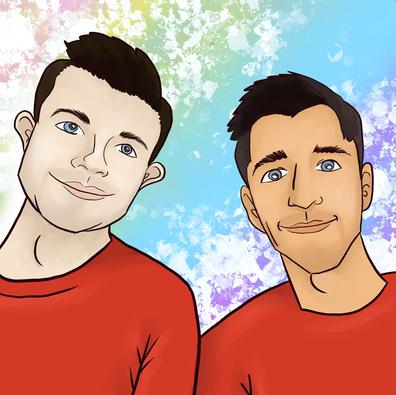 Rainbow Boyz