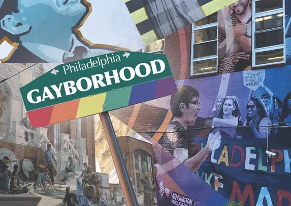 Gayborhood Philadelphia
