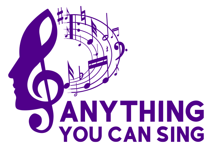 AnythingYouCanSing Logo
