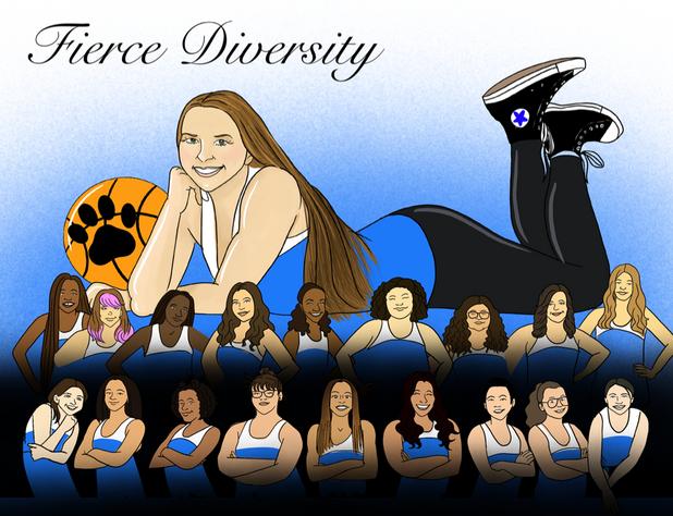 Fierce Diversity