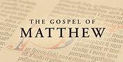 The Gospel of Matthew.jpeg