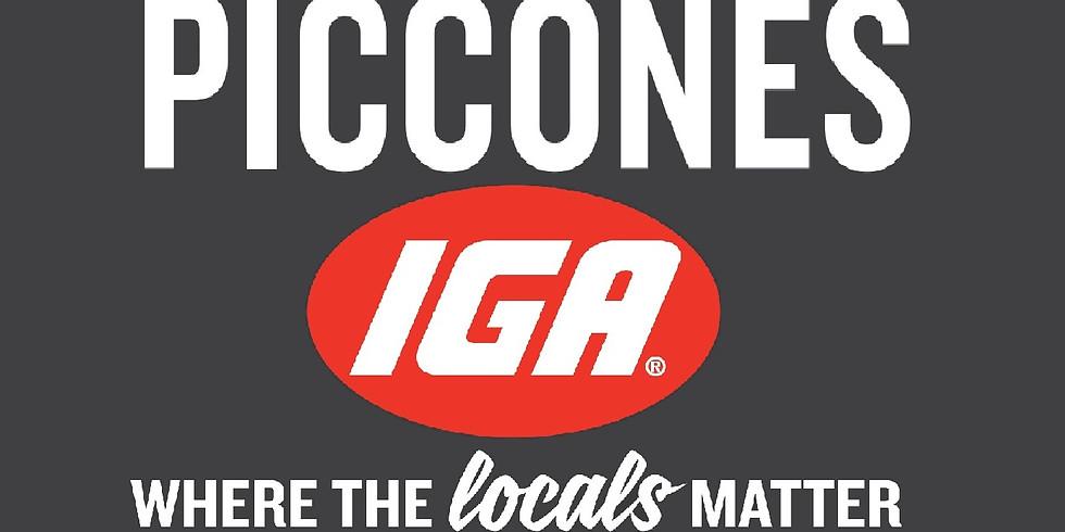 Piccones Club Picnic