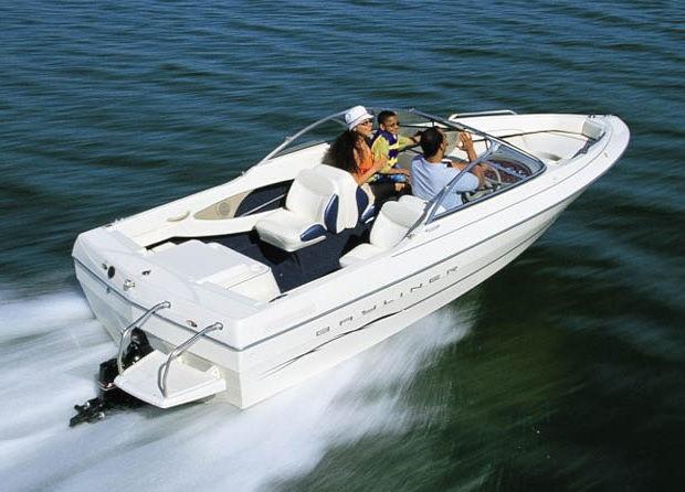 Bayliner 1490 Capri