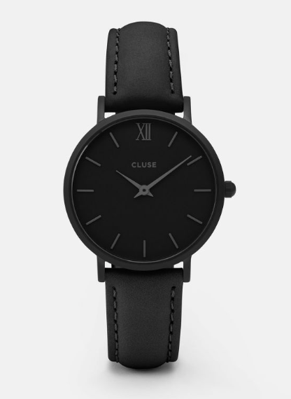 Cluse - Montre mixte 89,95€